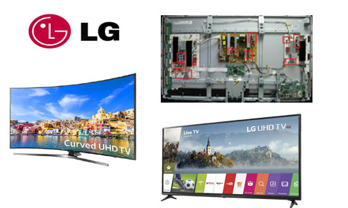 LG TV Repair & Services in Dadar West Mumbai