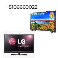 LG LED TV Repair & Services in Mahim Mumbai