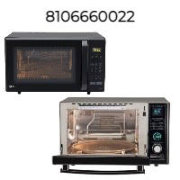 LG Microwave Oven Repair & Services in Govandi