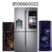 LG Refrigerator Service Centre in Malad