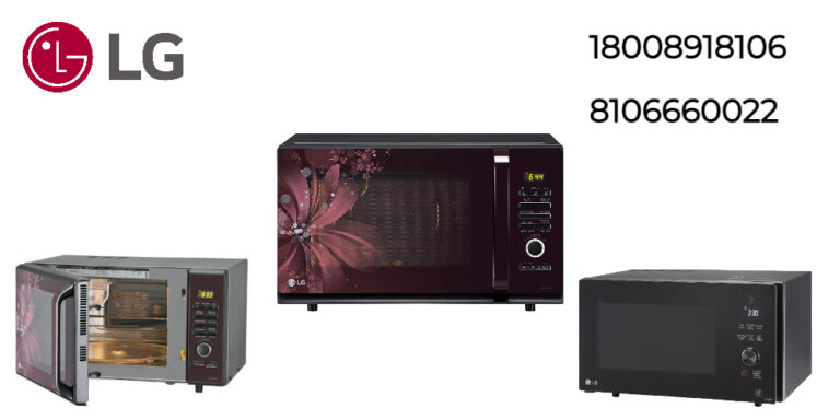 LG Microwave Oven Repair & Services in Mulund